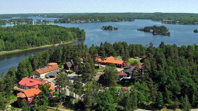 bild på Vårdsnäs Stiftsgård