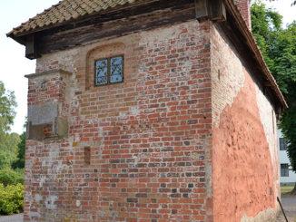 bilden föreställer mårten skinnares hus