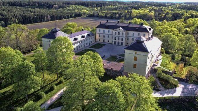 löfstad slott Östergötland